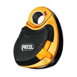 Блок ролик Petzl Pro