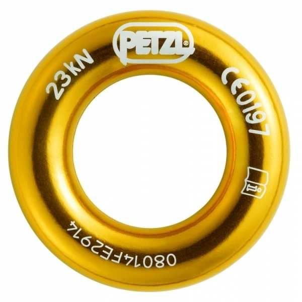 Соединительное кольцо Petzl Ring