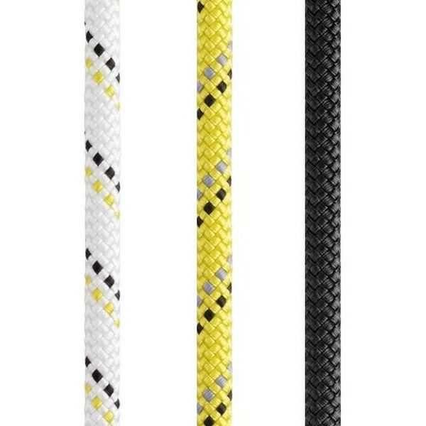 Веревка Petzl Parallel статическая 10, 5 мм