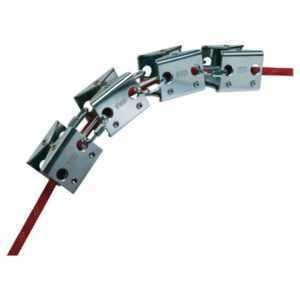 Защита для веревки Petzl Roll Module