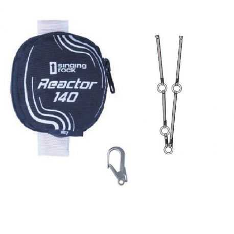 Строп Singing Rock REACTOR 140 RING Y