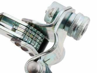 ВЕНТО средство защиты ползункового типа для ГАЛ – «Лайнблок» разъемный