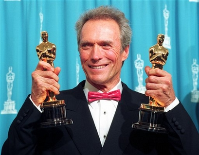 Aim For The Heart, The films of Clint Eastwood. Howard Hughes (4/4)