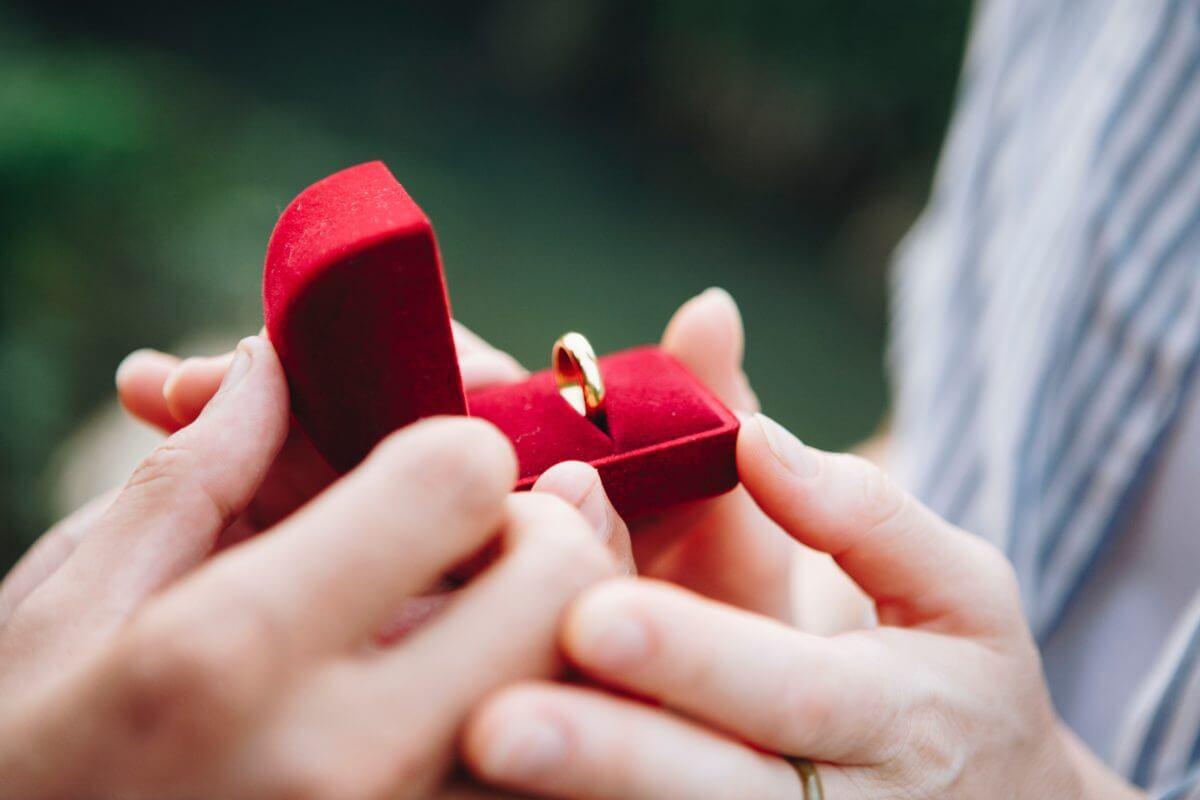結婚相談所の離婚率