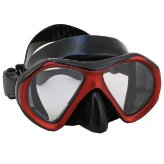 Super Sonic Scuba Diving Mask