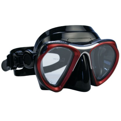 Xtreme Metal Mask