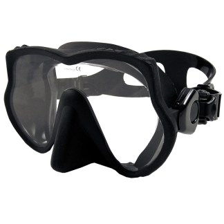 Raven Frameless Mask
