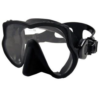 Raven Frameless Mask