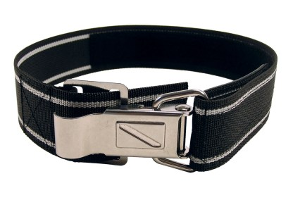 Tank Band with Stainless Steel Buckle