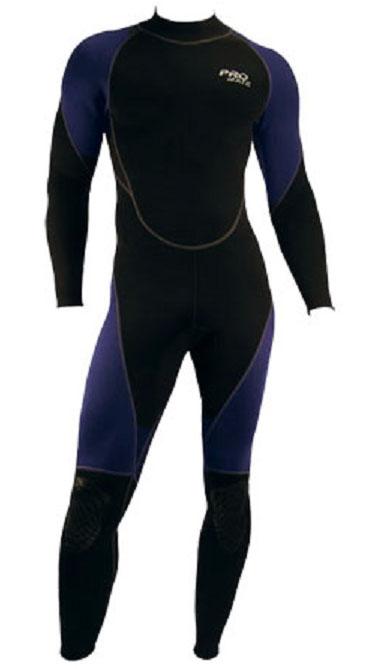 Baja 3mm Full Suit for Men