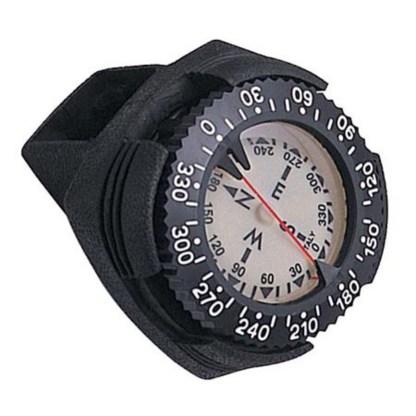 Slide-on Compass Module