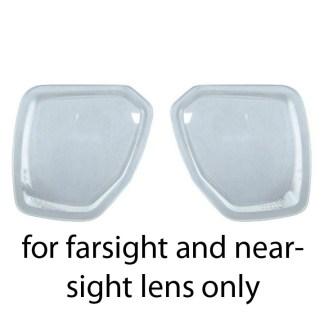 Optical Lens for MK650, MK450, MK250 - Piece