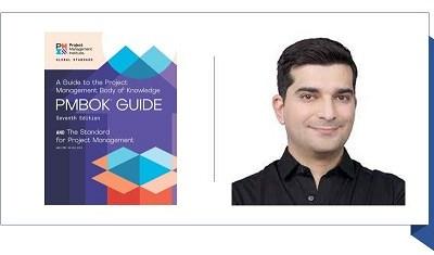 Paroles d'expert : Nader K. Rad (co-auteur du guide PMBOK 7th )
