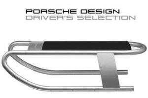 Luge Porsche