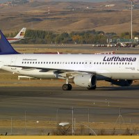 Mi primera foto en AviationCorner.net