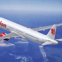 Lion Air compra 234 aviones a Airbus