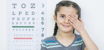 Why Vision Screenings Shouldn't Replace Eye Exams | HealthConnect
