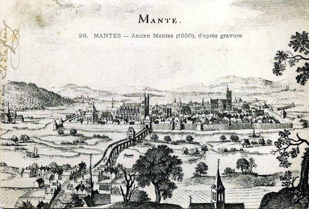 """Résultat de recherche d'images pour """"mantes la jolie 1790"""""""