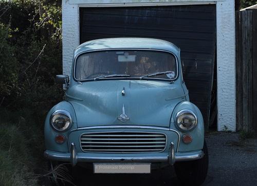 Herbie rides again
