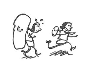 Tung_rygsaek_vs_let