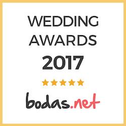 Somos Premio 2017 en Bodas.net