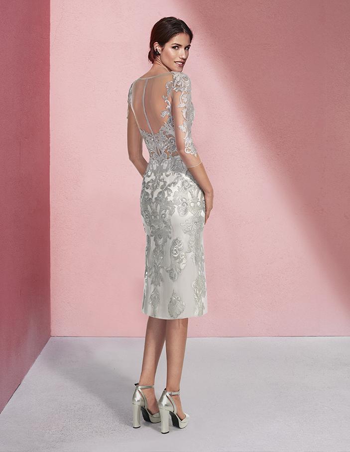 Magnífico Toreras Para Vestidos De Novia Ideas Ornamento Elaboración ...