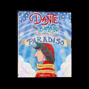 Dante per Bambini e Genitori Curiosi, libro Paradiso squared 1 | Prometeica