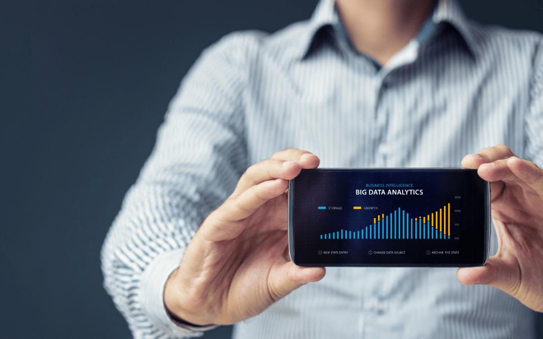 Por qué invertir AHORA en una herramienta de análisis de datos