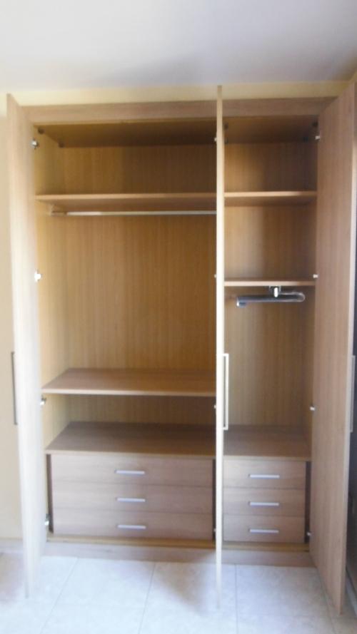 Promida interior armari 1