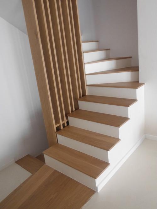 Promida escala interior barana disseny