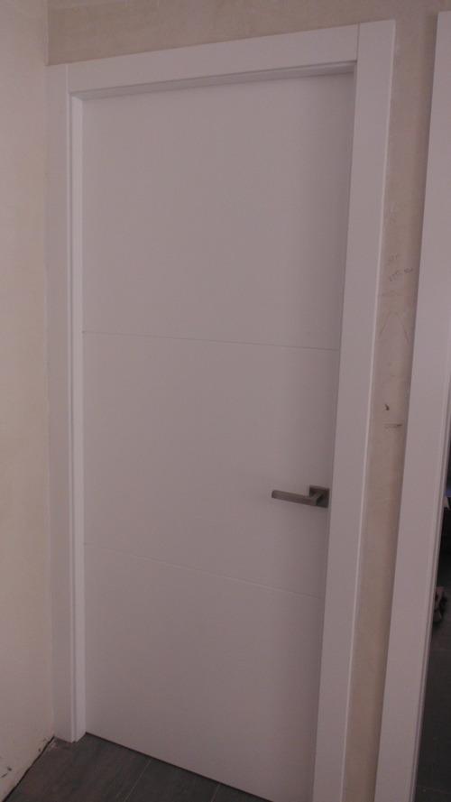 Promida porta bàsica