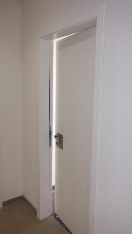 Promida porta tallafoc