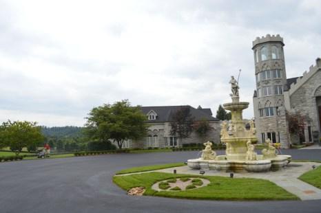 House Front Landscape