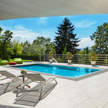 myths about pool construction