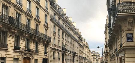 Paris-Street