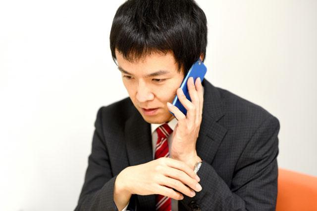 プロミスからの電話確認は在籍確認と、そのほかにもあるの?