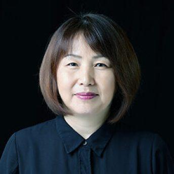 김정숙 전도사