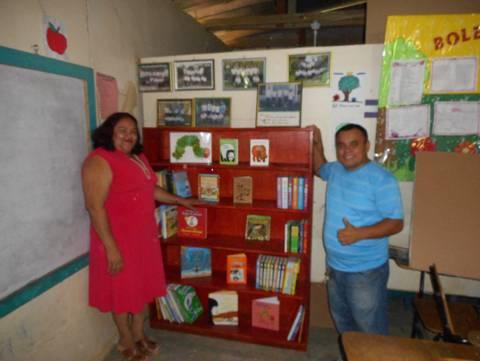 140 new Spanish reading books