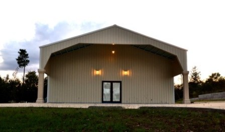 Promise Land Journey tabernacle
