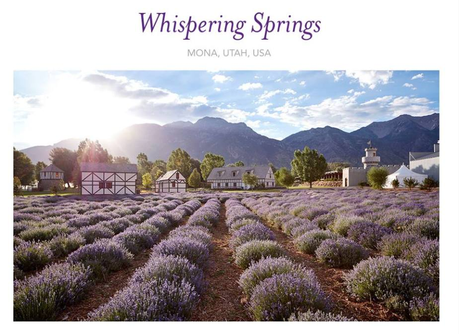 Young Living Farms Around the World