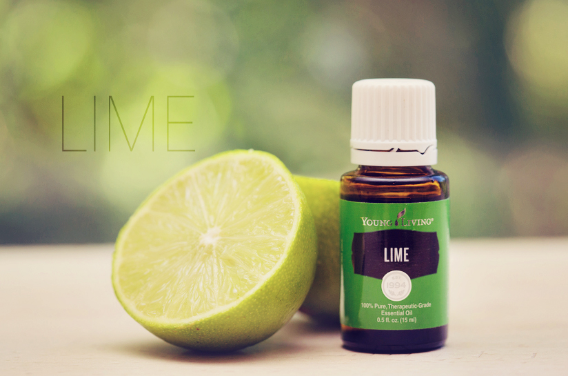 Lime graphic