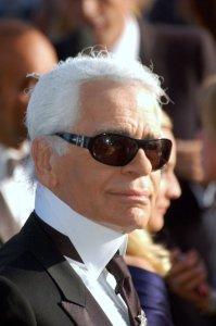 Kar Lagerfeld - ein Vermögen mit Mode