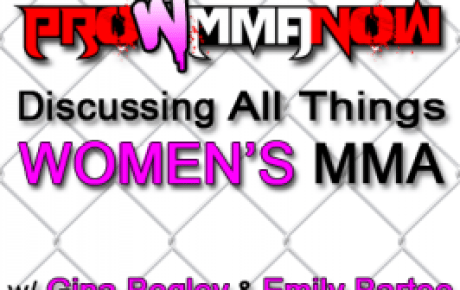 ProWMMA Now! returns tonight with Roxanne Modafferi, Pearl Gonzalez and more at 9:30 p.m. ET