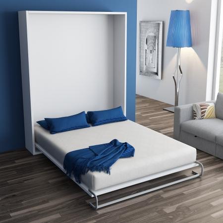 armoire lit escamotable paris vertical rabatable personnalisable sur mesure amenagement salon chambre prix promo solde discount