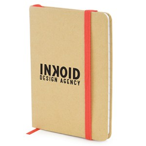 A7 Natural Notepad