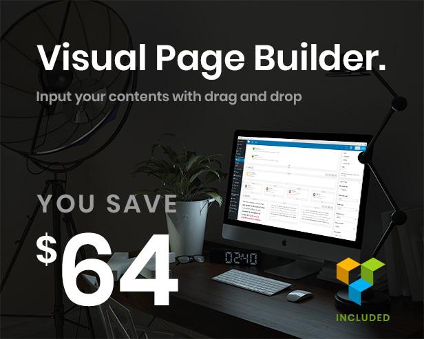 Kerio | A multipurpose creative WordPress for multiple uses - 7