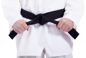 Black Belt Courses