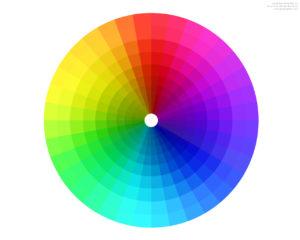 Attack Using Colour