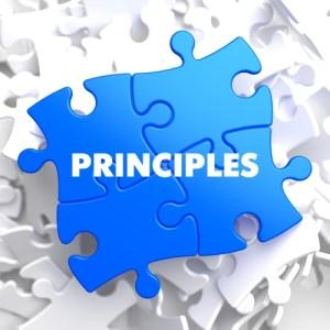 Kyusho 10 Principles Deal