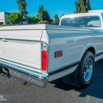 1972 Gmc Truck Classic C2500